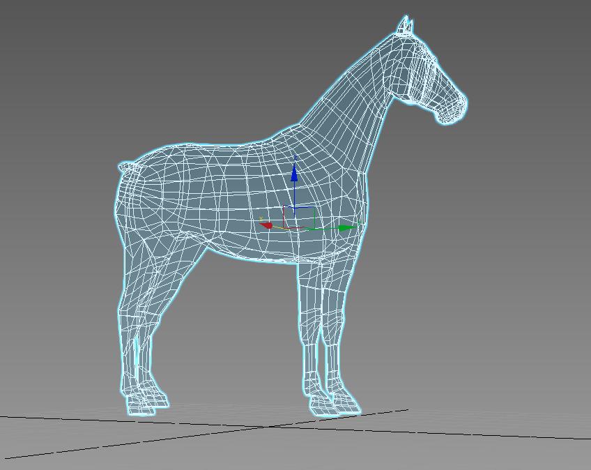 Portfolio en ligne de thomas didier for 3d modelisation